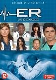 E.R. - Seizoen 14, (DVD)