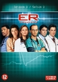 E.R. - Seizoen 1, (DVD)