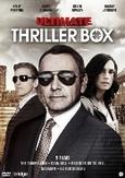 Ultimate thriller box 1, (DVD)