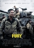 Fury, (Blu-Ray) REGION B-BILINGUAL/UV //W/ BRAD PITT, SHIA LABEOUF