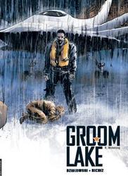 Groom lake 2: Monoloog