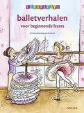 Balletverhalen voor beginnende lezers: 6 plus