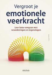 Vergroot je emotionele veerkracht leer beter omgaan met veranderingen en tegenslagen, Webb, Liggy, Paperback