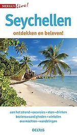 Seychellen Seychellen ontdekken en beleven!, Bech, Anja, Paperback