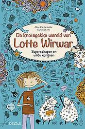 Superschapen en wilde konijnen superschapen en wilde konijnen, Pantermüller, Alice, Hardcover