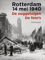 Rotterdam 14 mei 1940