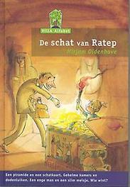 De schat van Ratep Oldenhave, Mirjam, Hardcover