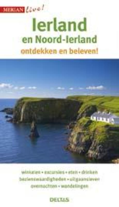 Ierland en Noord-Ierland Ierland en Noord-Ierland ontdekken en beleven!, Skrentny, Werner, Paperback