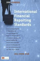International financial reporting standards: 2013: Leerboek