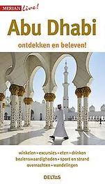 Abu Dhabi Abu Dhabi ontdekken en beleven!, Müller-Wöbcke, Birgit, Paperback