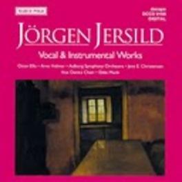 VOCAL & INSTRUMENTAL WORK OSIAN ELLIS/JENS E. CHRISTENSEN/VOX DANCIA VHOIR/ARVO V J. JERSILD, CD