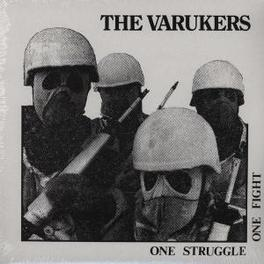 ONE STRUGGLE ONE FIGHT THE BAND'S SEMINAL 1994 ALBUM RE-ISSUED VARUKERS, Vinyl LP