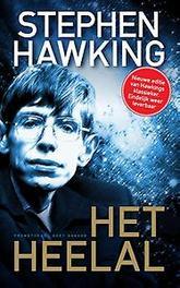 Het heelal Stephen Hawking, Paperback