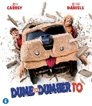 Dumb and dumber to, (Blu-Ray)