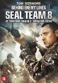 Seal team eight - Behind...
