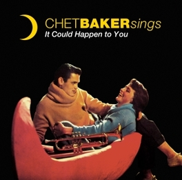 IT COULD HAPPEN TO YOU CHET BAKER, CD