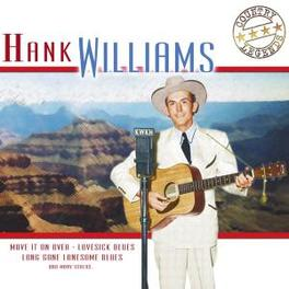 COUNTRY LEGENDS Audio CD, HANK WILLIAMS, CD
