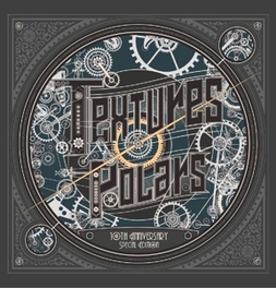 POLARS 10TH ANNIVERSARY R .. ANNIVERSARY RELEASE/ WITH BONUS TRACK TEXTURES, CD