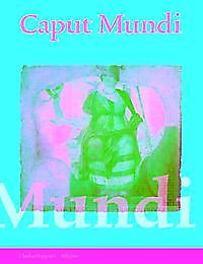 Caput Mundi een cultuurgeschiedenis van Rome en omstreken, Hupperts, Charles, Paperback
