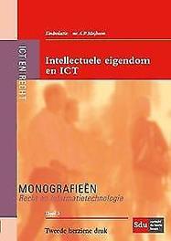 Intellectuele eigendom en ICT Koning, M. de, Paperback