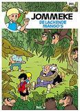 JOMMEKE 203. DE LACHENDE MANGO'S