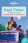 Lonely Planet East Timor...