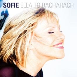 ELLA TO BACHARACH SOFIE, CD
