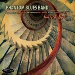 INSIDE OUT -DIGI- PHANTOM BLUES BAND, CD