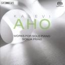 WORKS FOR SOLO PIANO SONJA FRANKI
