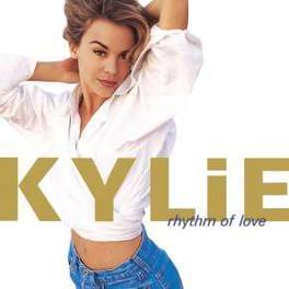 RHYTHM OF LOVE -LP+CD- COLLECTOR'S EDITION + DVD KYLIE MINOGUE, Vinyl LP