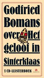 Godfried Bomans over het geloof in Sinterklaas GODFRIED BOMANS Godfried Bomans leest, Godfried Bomans, Book, misc