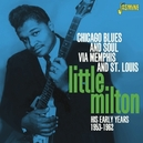 CHICAGO BLUES AND SOUL.. .....