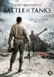 Saints and soldiers - Battle of the tanks, (DVD) .. BATTLE OF THE TANKS // PAL/REGION 2 MOVIE, DVDNL
