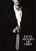 Fifty shades of grey, (DVD)