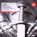 OVERTURES & PRELUDES FROM MARISS JANSONS