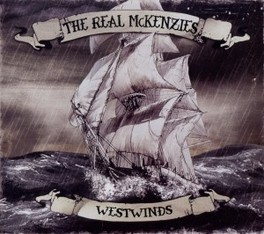 WESTWINDS REAL MCKENZIES, CD