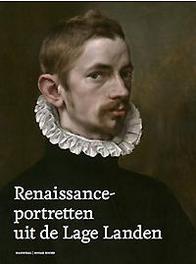 Renaissance portretten uit de Lage Landen Till-Holger Borchert, Koenraad Jonckheere, , Hardcover