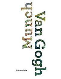 Munch - Van Gogh Bruteig, Magne, Hardcover