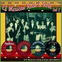 EL MEXICAN ROCK AND..2 .. ROLL VOL.2