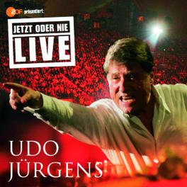 JETZT ODER NIE:LIVE 2006 UDO JURGENS, CD