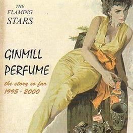 GINMILL PERFUME FLAMING STARS, CD