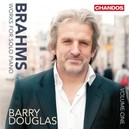 WORKS FOR SOLO PIANO VOL. BARRY DOUGLAS