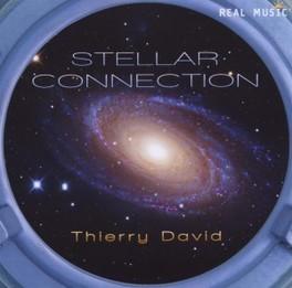 STELLAR CONNECTION DAVID THIERRY, CD