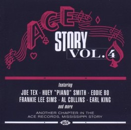 ACE STORY VOL.4 V/A, CD
