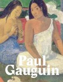 Paul Gauguin Bouvier, Raphael, Gloor, Lukas, Hardcover