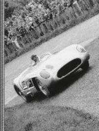 Mercedes-Benz 300 SLR Milestones of Motor Sports, Vol. 1 (Limited Edition), Engelen, Günter, Hardcover