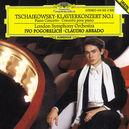 PIANO CONCERTO NO.1 POGORELICH/LSO/ABBADO
