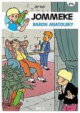 JOMMEKE 274. BARON ANATOLSKY