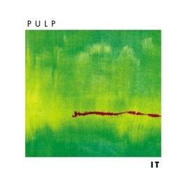 IT 2012 RE-ISSUE PULP, Vinyl LP