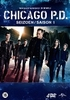 CHICAGO P.D. - SEASON 1 PAL/REGION 2-BILINGUAL //W/ JASON BEGHE